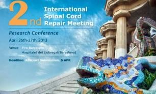 II Congreso De Reparación De La Médula Espinal