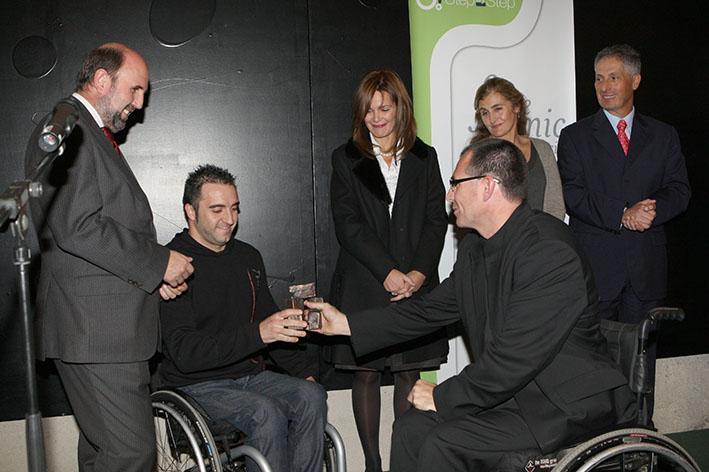 Cena De Gala En El Primer Aniversario De La Fundación