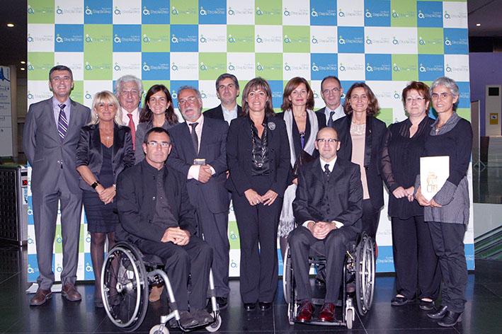 Step By Step Apuesta Por La Rehabilitación Y La Investigación De Las Lesiones Medulares En La Celebración De Su Cuarto Aniversario